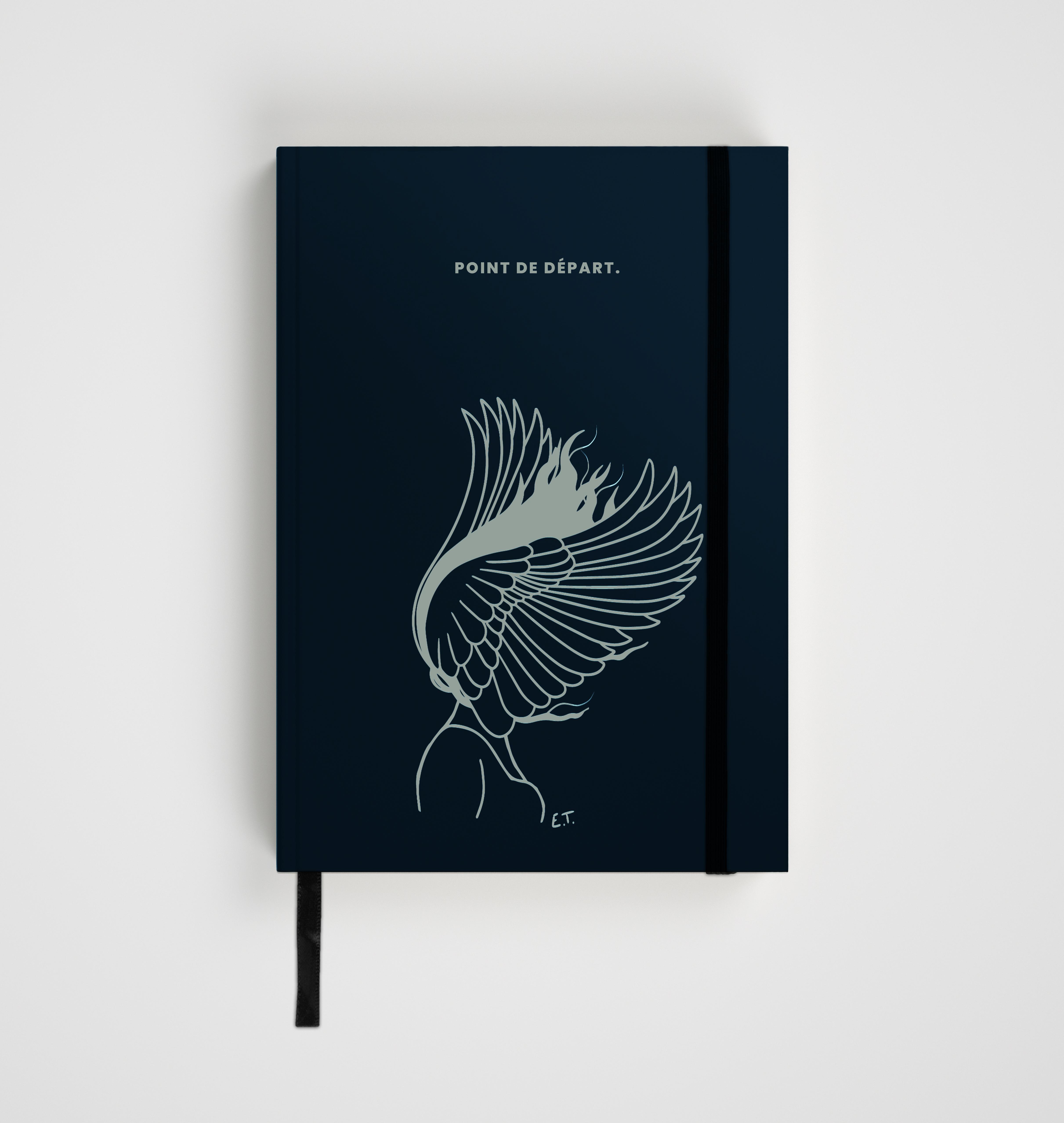 Bullet journal (édition limitée)