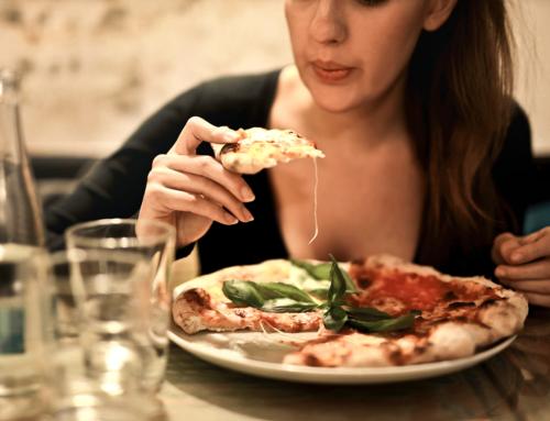 Le droit au plaisir de manger