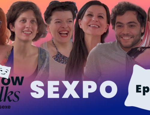 EP01 Pillow Talks – Le mouvement Sexpositif